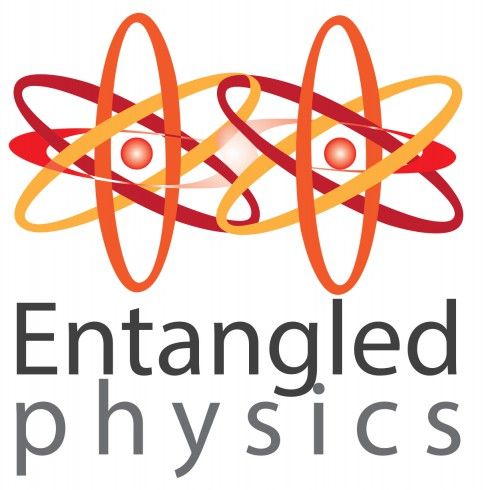 Entangled Physics's Logo ©